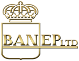 Banep LTD. (Financial London) logo