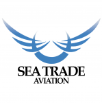 Sea Trade Aviation logo